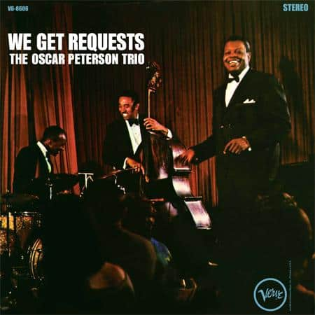 The Oscar Peterson Trio - We Get Requests 1