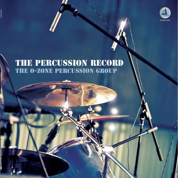 The Percurssion Record - The O-Zone Percurssion Group 1
