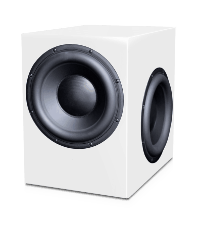 Totem Acoustic Thunder II Sub 4