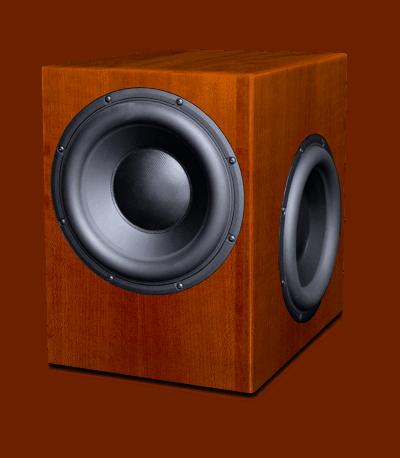 Totem Acoustic Thunder II Sub 3