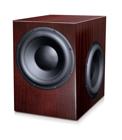 Totem Acoustic Thunder II Sub 1