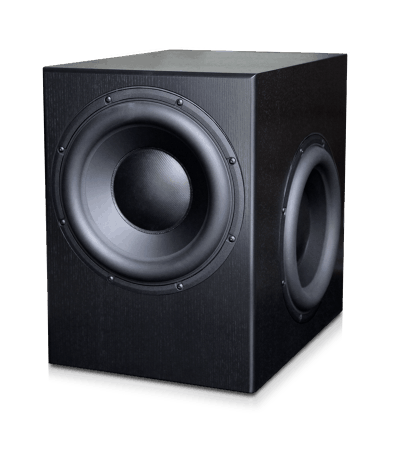 Totem Acoustic Thunder II Sub 2