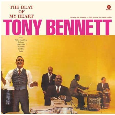 Tony Bennett - The Beat Of My Heart 1