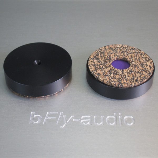 bfly-audio Anti-Spike Disc Pro S 6