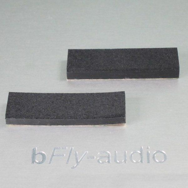 bfly-audio Barra de Desacoplamento NL 1 1
