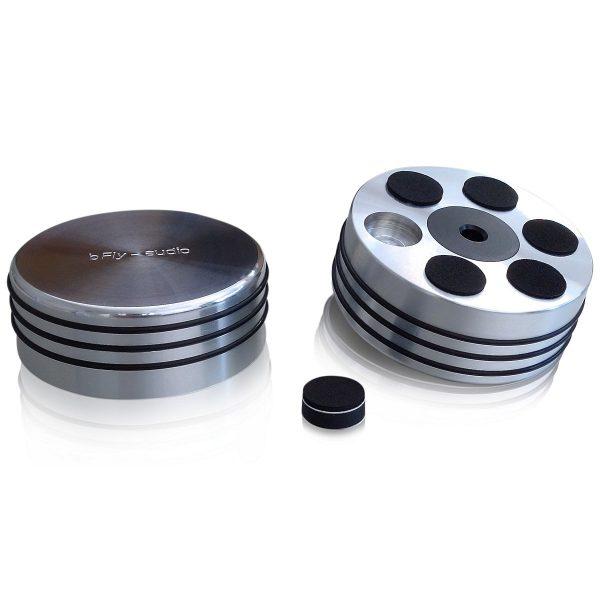 bfly-audio Peso para Gira-Discos PG1 MK2 2