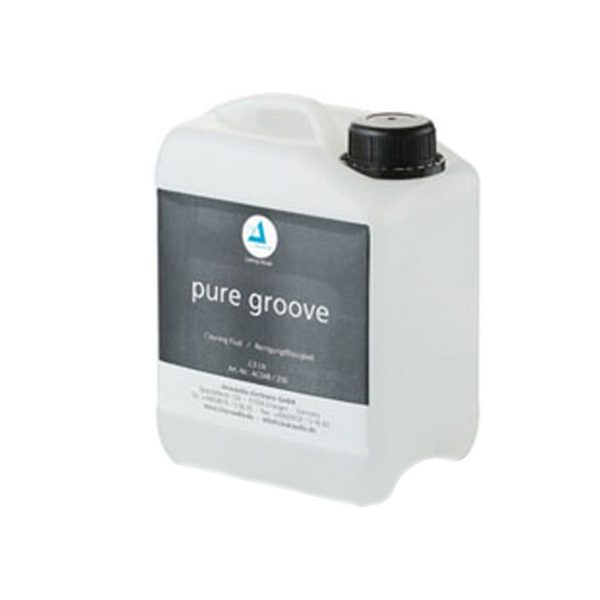 Clearaudio Pure Groove 2,5l 1