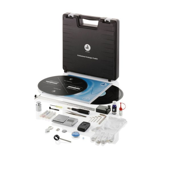 Clearaudio Professional Analogue Toolkit 1