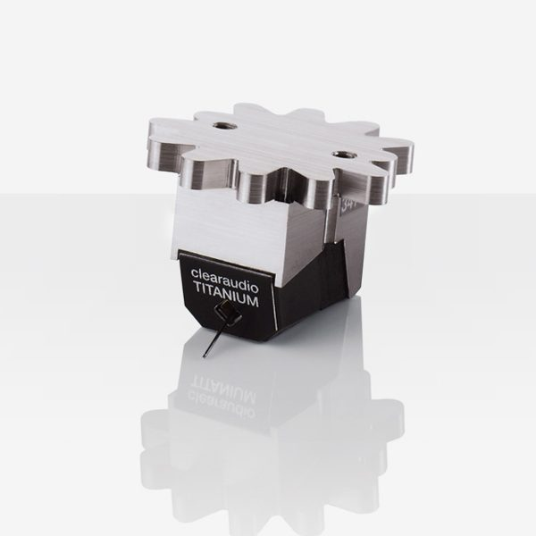 Clearaudio Titanium V2 1