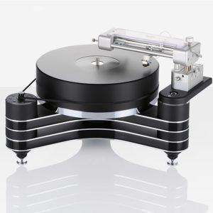 Gira-discos 50