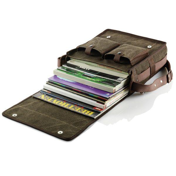 Clearaudio Vinyl Travel Bag 2