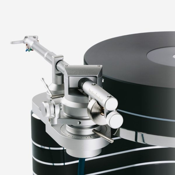 Clearaudio Universal 12'' Silver 2