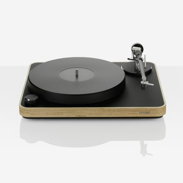Clearaudio Concept Wood 1