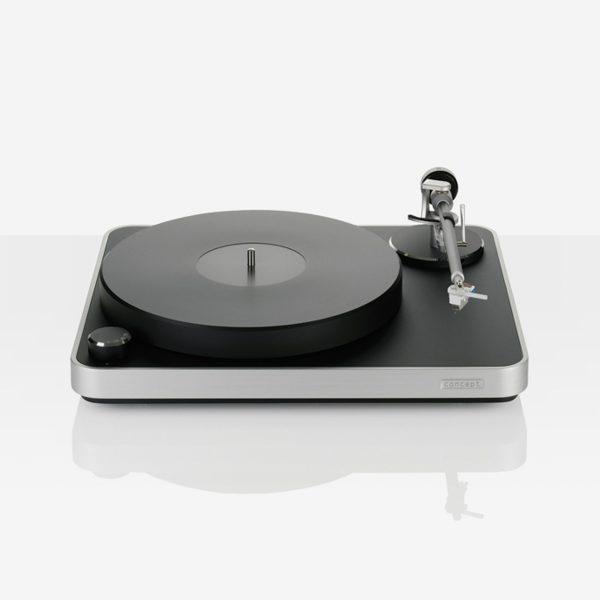 Clearaudio Concept Silver 1