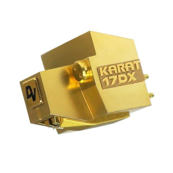 Dynavector KARAT 17DX 1