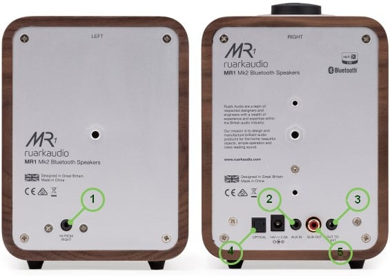 Ruark Audio MR1 mk2 5