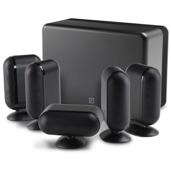 Q Acoustics 7000i 5.1 2
