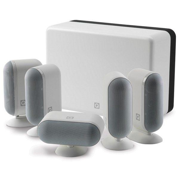 Q Acoustics 7000i 5.1 1