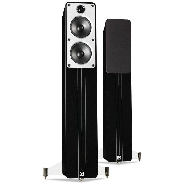 Q Acoustics Concept 40 1
