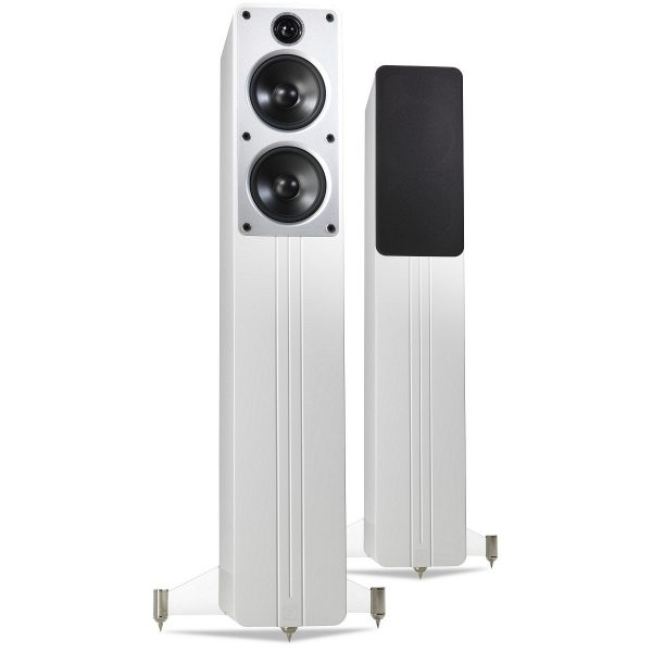 Q Acoustics Concept 40 2