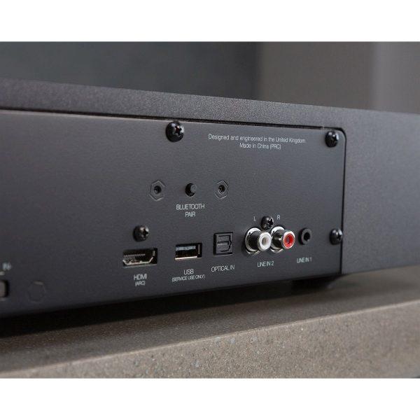 Q Acoustics M2 Soundbase 3