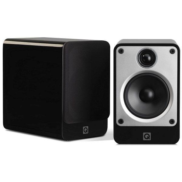 Q Acoustics Concept 20 1