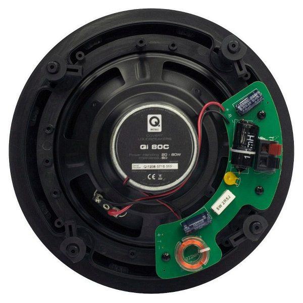 Q Acoustics Install QI80C 3