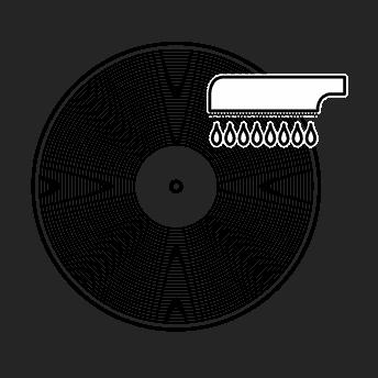 Calibração Gira Discos 2