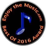 Best Audiophile Product Of 2016 Blue Note Award