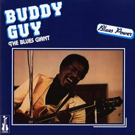 Buddy Guy - The Blues Giant 1