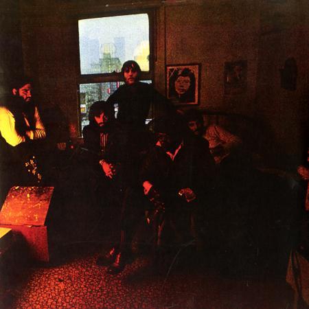 Canned Heat & John Lee Hooker - Hooker 'N Heat 1