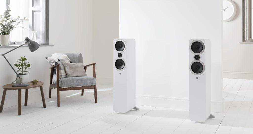 Q Acoustics 3050i - Prémio EISA 2018-2019 1