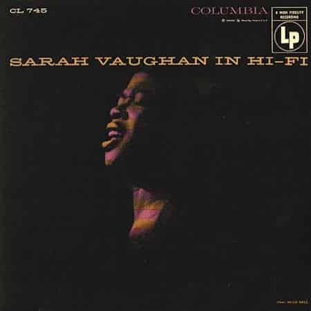 Sarah Vaughan - Sarah Vaughan in Hi-Fi 1