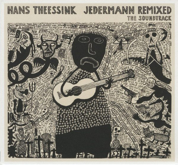 Hans Theessink – Jedermann Remixed - The Soundtrack 1