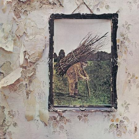 Led Zeppelin - IV 1