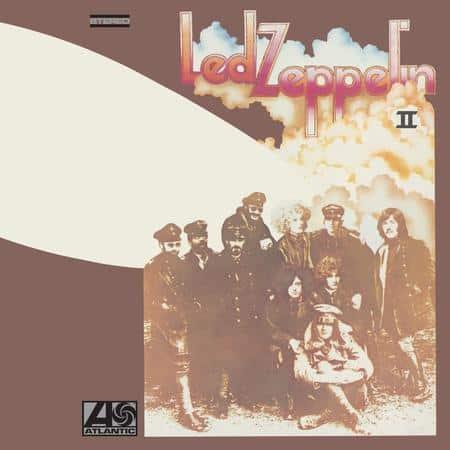 Led Zeppelin - Led Zeppelin II 1