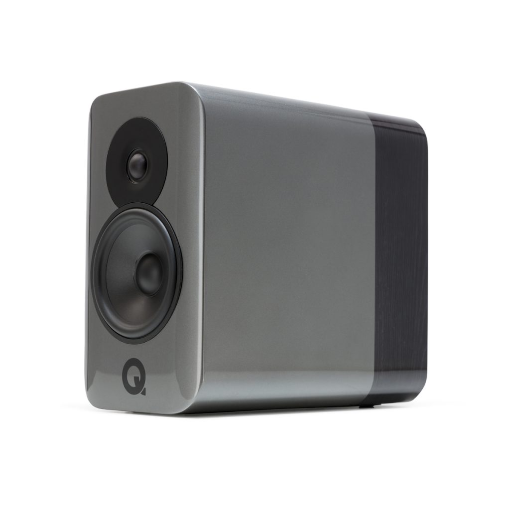 Q Acoustics Concept 300 3