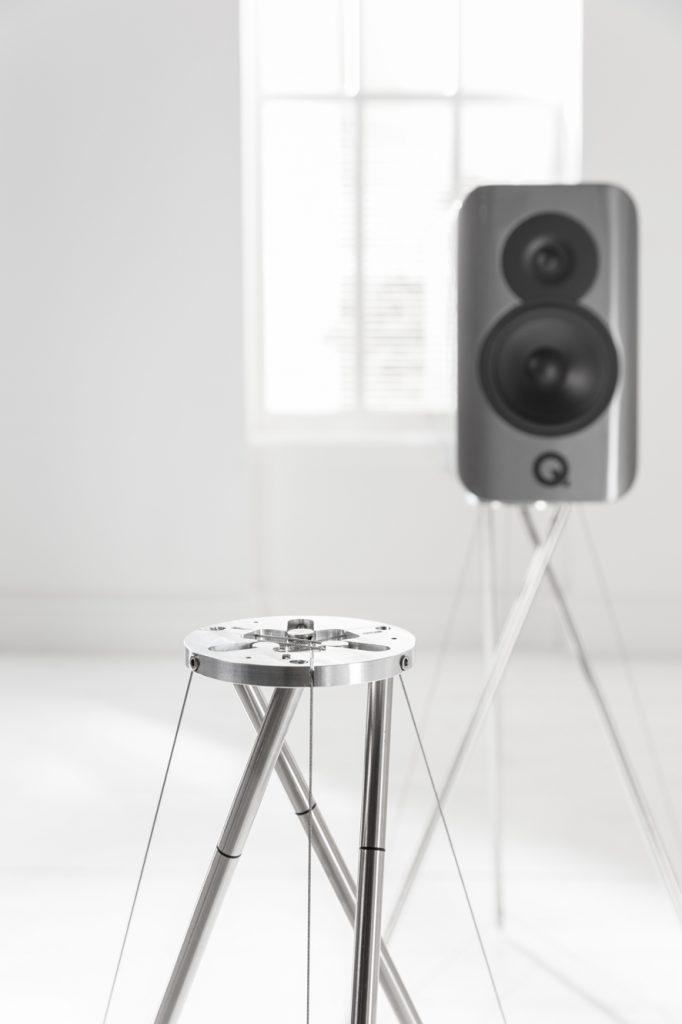 Q Acoustics Concept 300 2