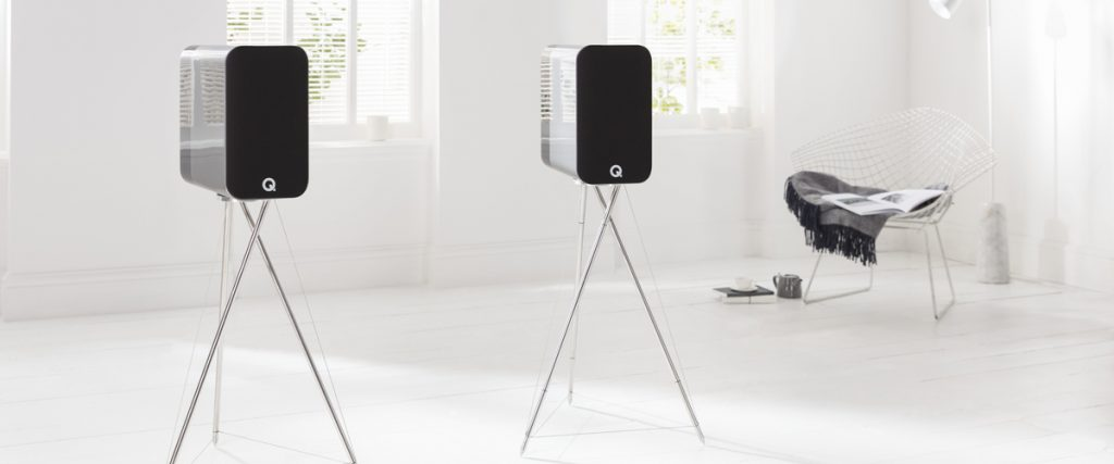 Q Acoustics Concept 300 1