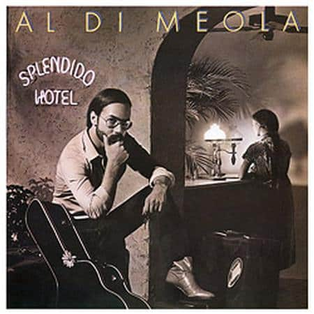 Al Di Meola - Splendido Hotel 1