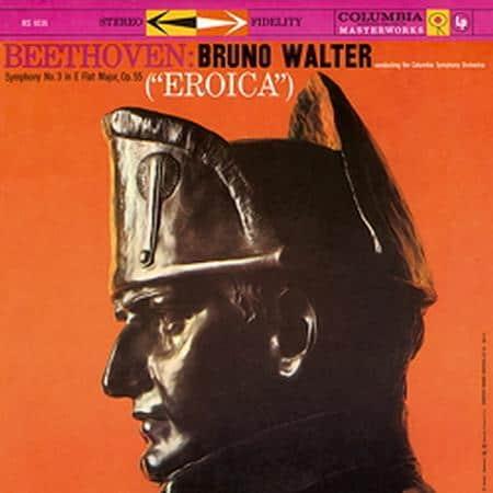 Bruno Walter - Beethoven: Symphony No. 3 'Eroica' 1