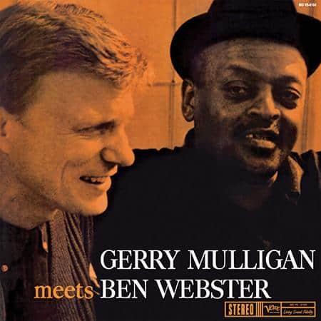 Gerry Mulligan & Ben Webster - Gerry Mulligan Meets Ben Webster 1