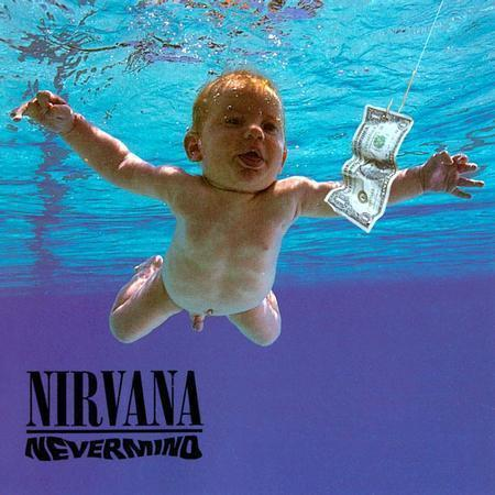 Nirvana - Nevermind 1