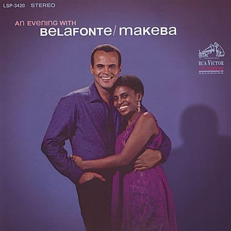 An Evening with Belafonte & Makeba 1