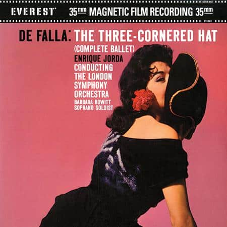 Falla: The Three-Cornered Hat 1