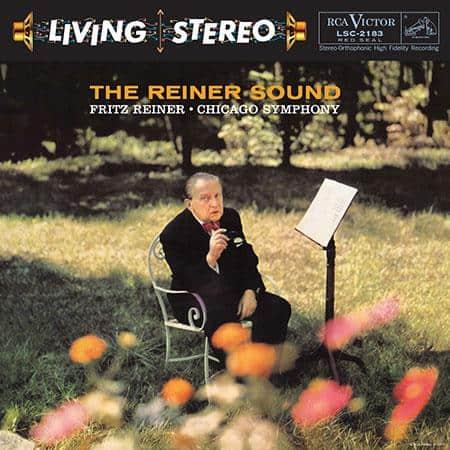 Fritz Reiner - The Reiner Sound 1