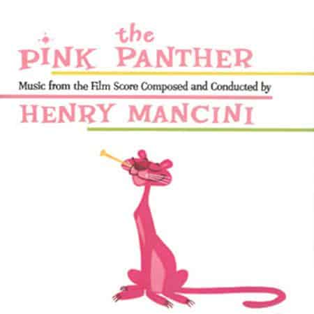 Henry Mancini - The Pink Panther 1