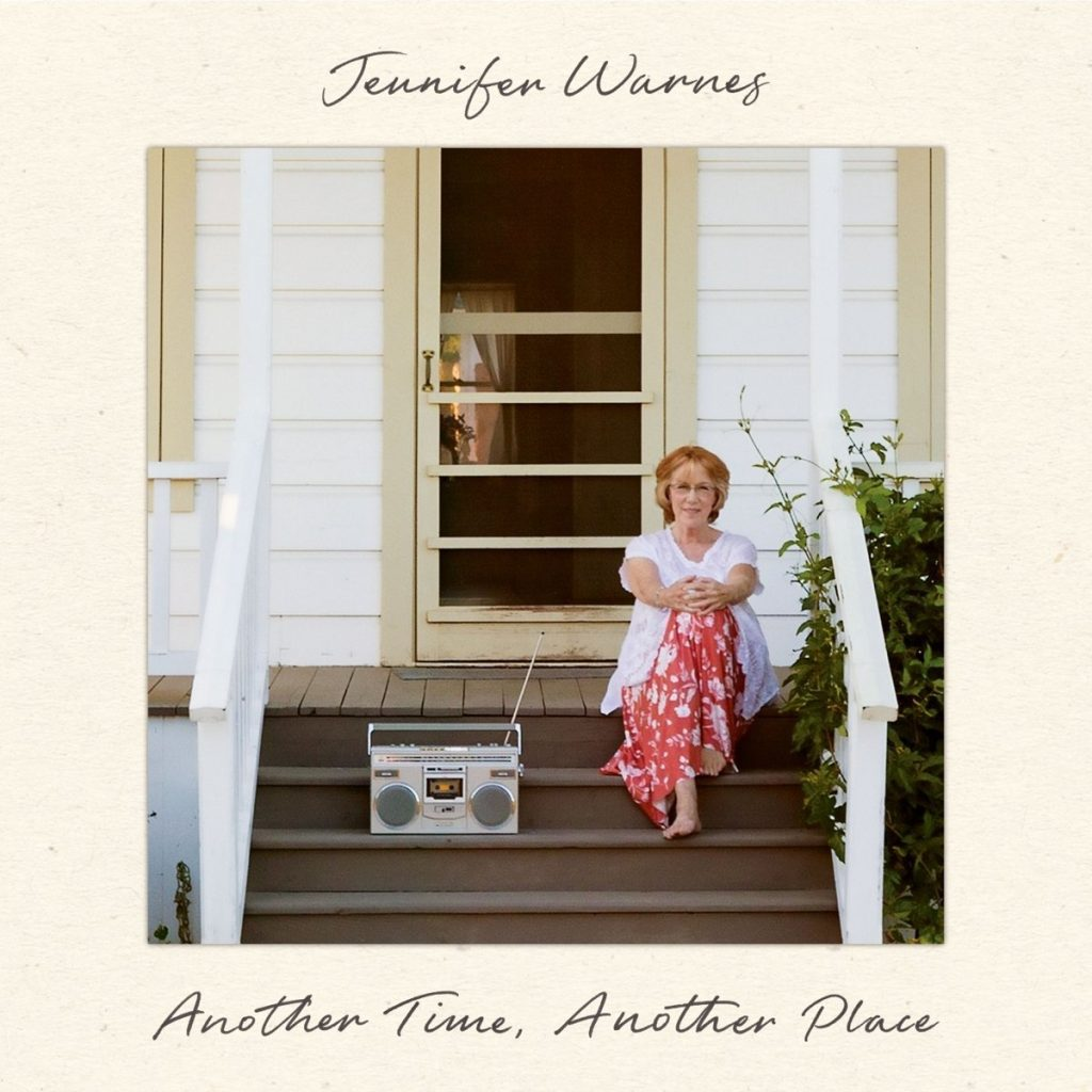 "Jennifer Warnes lança ""Another Time, Another Place"" 1"
