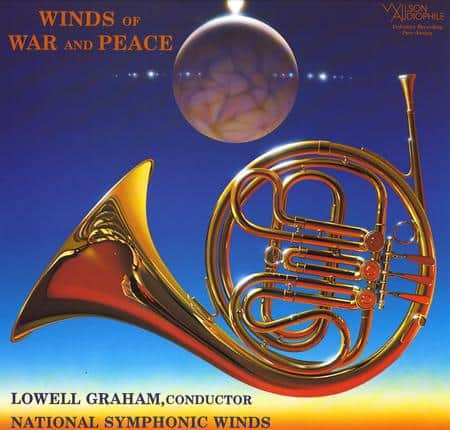 Lowell Graham - Winds Of War and Peace 1