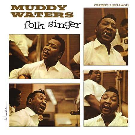 Muddy Waters: Folk Singer 1